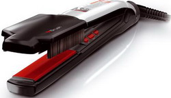 Щипцы для укладки волос Valera 100.01/IS Brush&Shine щетка для волос valera 903 04 x brush
