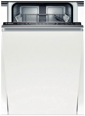 Полновстраиваемая посудомоечная машина Bosch SPV 40 X 80 RU полновстраиваемая посудомоечная машина bosch spv 69 t 80 ru
