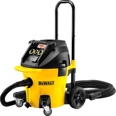 Строительный пылесос DeWalt DWV 902 L цена