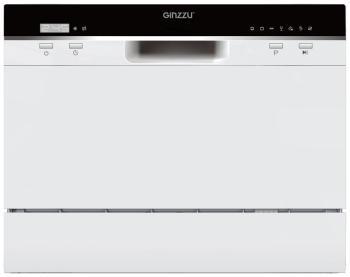 цена Компактная посудомоечная машина Ginzzu DC 361