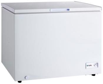 все цены на Морозильный ларь Bravo XF-302 JA онлайн