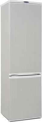 Двухкамерный холодильник DON R 295 BD холодильник don r 295 слоновая кость
