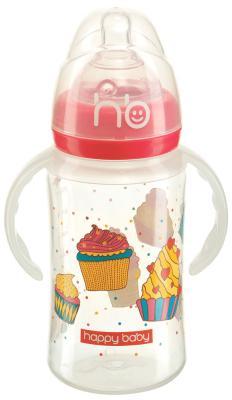Набор для кормления детей Happy Baby 240 мл 10010