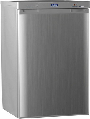 Морозильник Позис FV-108 серебристый металлопласт двухкамерный холодильник позис rk 101 серебристый металлопласт