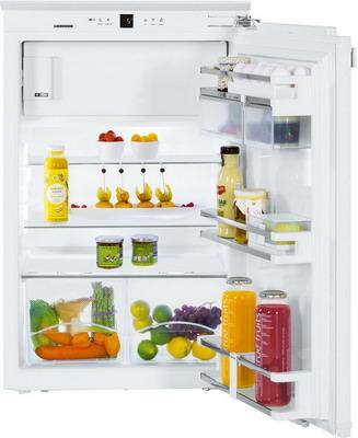 Встраиваемый однокамерный холодильник Liebherr IK 1664 Premium встраиваемый двухкамерный холодильник liebherr icbp 3266 premium