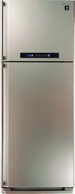 Двухкамерный холодильник Sharp SJ-PC 58 ACH