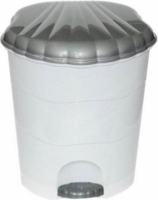 Ведро для мусора Виолет от Холодильник
