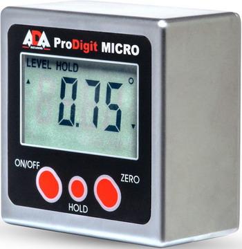 Уровень ADA Pro-Digit MICRO уровень строительный ada titan 1000 100