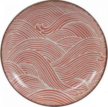 Тарелка TOKYO DESIGN SEIGAIHA комплект из 12 шт 14640