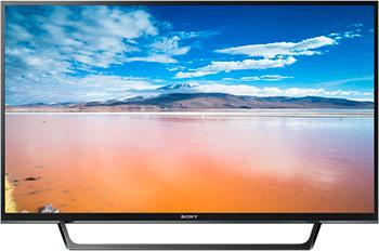 LED телевизор Sony KDL-32 WE 613 цена и фото