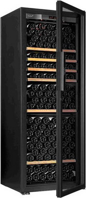 Винный шкаф Eurocave V.PURE-L FD встраиваемый электрический духовой шкаф siemens hn 678 g4 s1