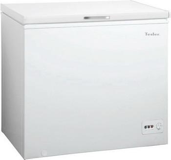 Морозильный ларь TESLER CF-250