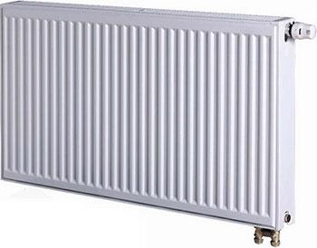 Водяной радиатор отопления AXIS 22 Ventil белый 500522 VC