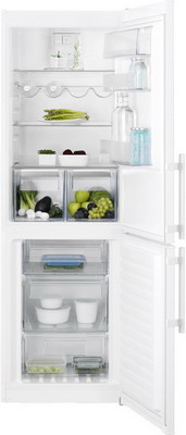 Двухкамерный холодильник Electrolux EN 3452 JOW at45db161b ri at45db161 sop28