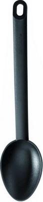 Ложка кулинарная Tescoma SPACE LINE 638005 ложка кулинарная tescoma space line с углом цвет черный длина 31 см