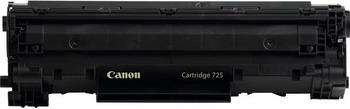 Картридж Canon 725 люстра на штанге velante 725 107 05