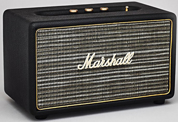 Акустика 2.1 Marshall Acton BT Black marshall acton cream