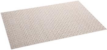 Салфетка сервировочная Tescoma FLAIR RUSTIC 45 x 32см жемчужный 662070 салфетка для стеклокерамики top house 31 32см