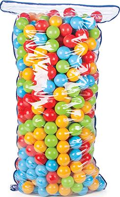 Шарики для сухого бассейна Pilsan от Холодильник