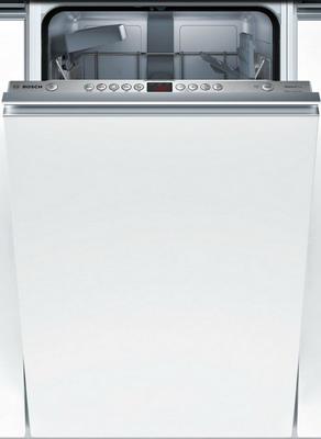 Полновстраиваемая посудомоечная машина Bosch SPV 45 DX 10 R bosch spv 58m00