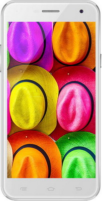 Мобильный телефон Jinga Fresh Оранжевый мобильный телефон fly ezzy 9 white
