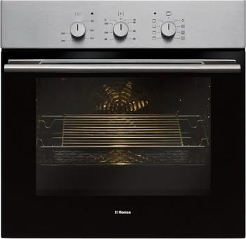 Встраиваемый электрический духовой шкаф Hansa BOEI 68112 Scandium