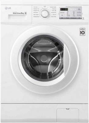 Стиральная машина LG FH 0H3ND0 стиральная машина lg fh 2h3wds4