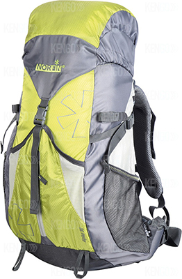 Городской многофункциональный рюкзак Norfin от Холодильник