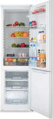 Двухкамерный холодильник Artel HD 345 RN белый футболка узбекистан