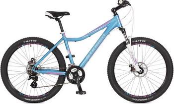 Велосипед Stinger 26'' Siena D 15'' синий 26 AHD.SIENAD.15 BL7 rear wheel hub for mazda 3 bk 2003 2008 bbm2 26 15xa bbm2 26 15xb bp4k 26 15xa bp4k 26 15xb bp4k 26 15xc bp4k 26 15xd