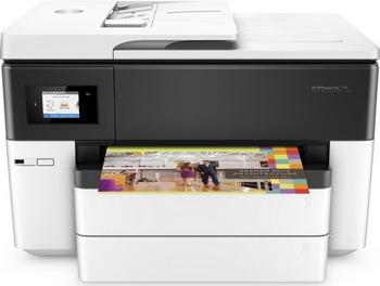 МФУ HP Officejet Pro 7740 (G5J 38 A) мфу hp officejet pro 7730 y0s19a