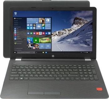 Ноутбук HP 15-bw 594 ur (2PW 83 EA) Smoke Gray bw cmos onvif hd 720p wireless wifi security camera p2p baby monitor ip cctv accessory smoke detector buzzer gsm alarm system