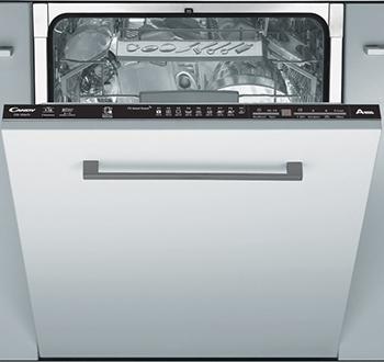 Полновстраиваемая посудомоечная машина Candy CDI 1DS 673-07 мойка karcher k2 basic 1 673 153 0 1 673 150 0 1 673 155 0