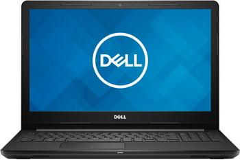 Ноутбук Dell Inspiron 3567-1144 черный ноутбук dell inspiron 3567 15 6 1366x768 intel core i3 6006u 3567 7698
