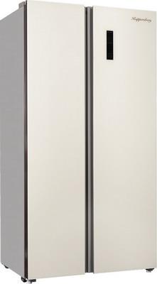Холодильник Side by Side Kuppersberg NSFT 195902 C холодильник kuppersberg nsft 195902 x