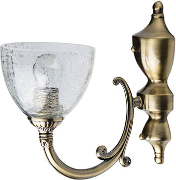 Купить Бра MW-light, 481021401 1*60 W E 27 220 V, Китай