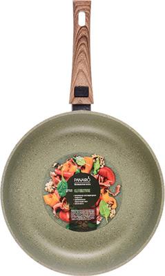 Сковорода Panairo OliverStone 28 см (O-28-G-S) pcm2904db pcm2904 ssop 28
