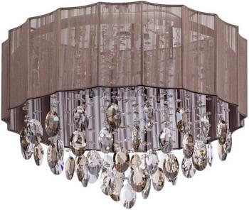 Люстра потолочная MW-light Жаклин 465012718 lussole потолочная люстра mw light жаклин 6 465012718