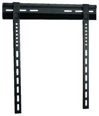 Кронштейн для телевизоров Benatek SUPER SLIM-2B черный кронштейн для телевизоров benatek plasma 44 b черный