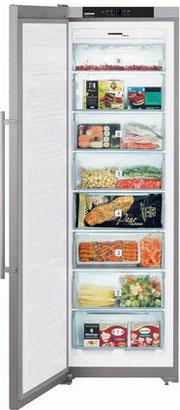 Морозильник Liebherr SGNesf 3063-24