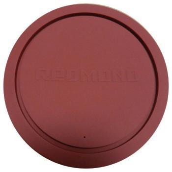 Универсальная силиконовая крышка для мультиварки Redmond RAM-PLU1 кофеварка redmond rсm 1502