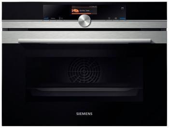 Встраиваемый электрический духовой шкаф Siemens CS 636 GB S1