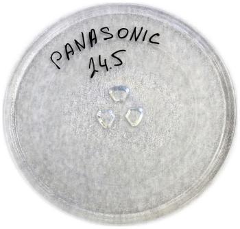 Тарелка для СВЧ Panasonic Bimservice ER 245 BD spine comfort 245 37