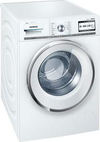 Стиральная машина Siemens WM 16 Y 892 OE стиральная машина siemens wm 10 n 040 oe