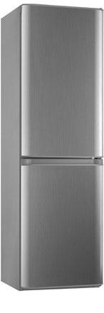 Двухкамерный холодильник Позис RK FNF-172 s холодильник pozis rk 139 w