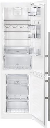 Фото Двухкамерный холодильник Electrolux. Купить с доставкой