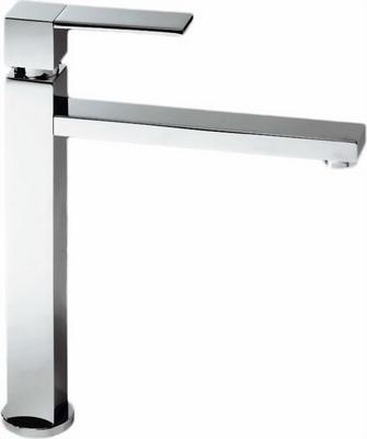 Кухонный смеситель Smeg MFQ8-CR smeg scv 115