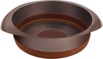Форма для выпечки Rondell RDF-440 Mocco&Latte rondell посуда для выпечки mocco