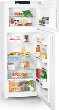Двухкамерный холодильник Liebherr CTN 5215 двухкамерный холодильник liebherr ctpsl 2541