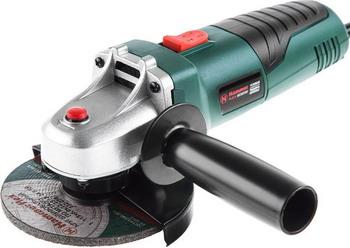 Угловая шлифовальная машина (болгарка) Hammer USM 500 LE угловая шлифовальная машина болгарка hammer usm 2100 a 159 012